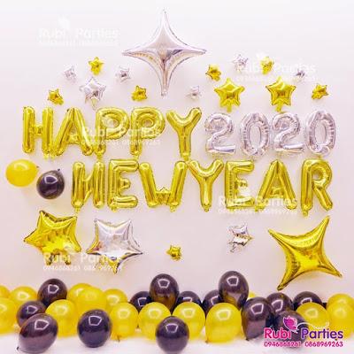 bong happy new year hpny27