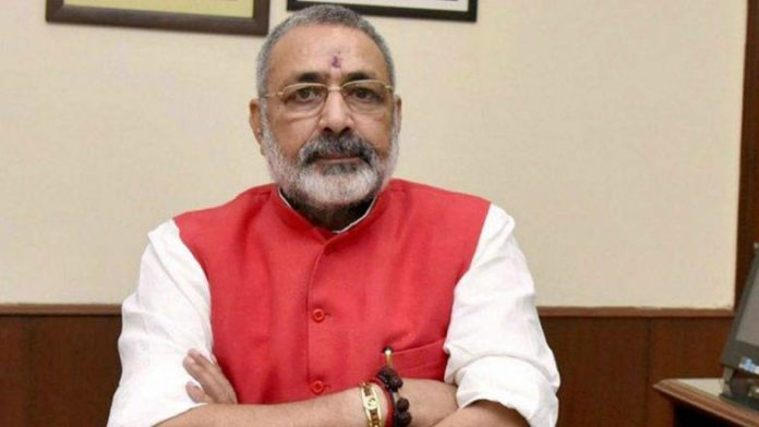 Umat Islam Harusnya Dikirim ke Pakistan, Kata Menteri India
