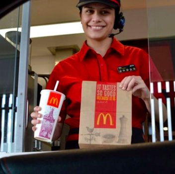 This Is The One Thing That Could Guarantee You Free McDonald's Food For Life