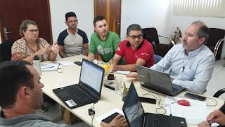 Campanha Salarial 2020: municipais de Picuí conquistam reajustes entre 4,71% e 20%