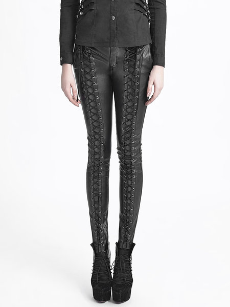 https://www.stylewe.com/product/black-gothic-strap-plain-leather-pants-39899.html