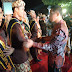 Mantab ! Wisatawan Tak Perlu Khawatir, Tim Cobra Turut Amankan Lokasi Wisata di Lumajang