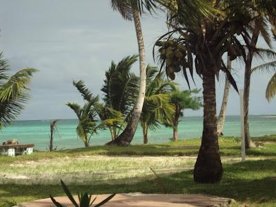 Photo côte-est Sainte-Marie Madagascar