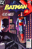 Batman #640