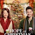 "Hope at Christmas - a Hallmark Movies & Mysteries ""Miracles of Christmas"" Movie starring Scottie Thompson and Ryan Paevey!"