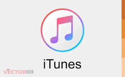 iTunes Logo - Download Vector File AI (Adobe Illustrator)