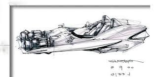 shuster speeder design attack clones