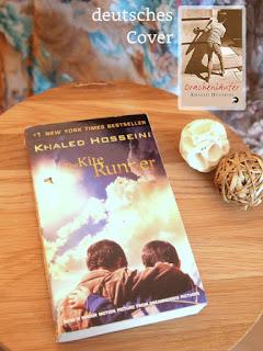 Khaled Hosseini: Kite Runner / Drachenläufer