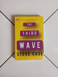 The Third Wave Penulis Steve Case