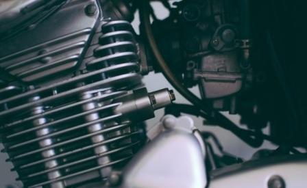 6 Tips Perawatan Motor Setelah Turun Mesin
