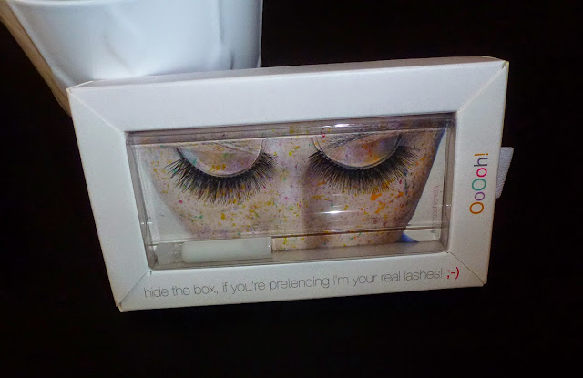 misty memories lashes
