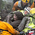 Oprah Winfrey caught in California mudslide, 16 people dead