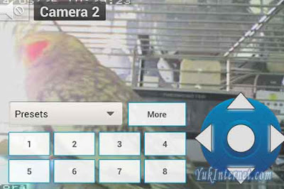 icam viewer cctv android