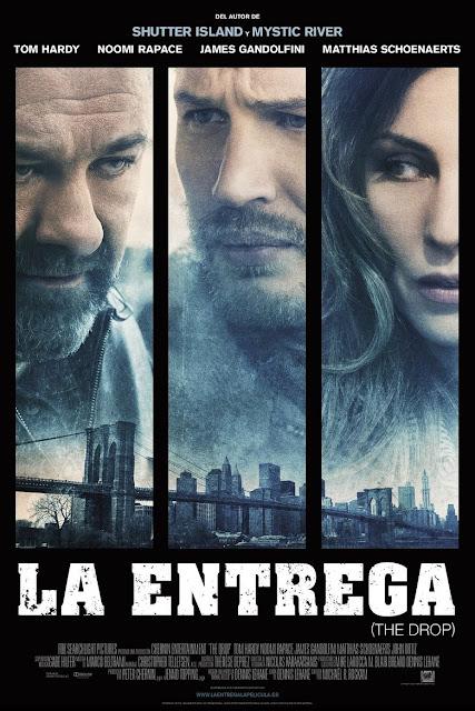 La Entrega (2014) Español Latino por mega