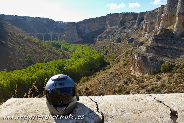 Hoces del río Riaza, Segovia
