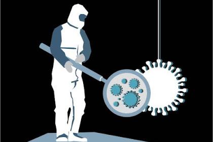 apa itu virus corona Dan penyebab Virus Corona