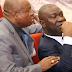 Another PDP senator joins APC