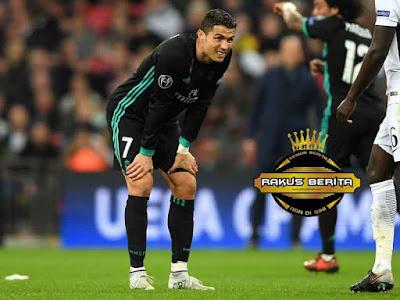 Performa Madrid Buruk Di La Liga
