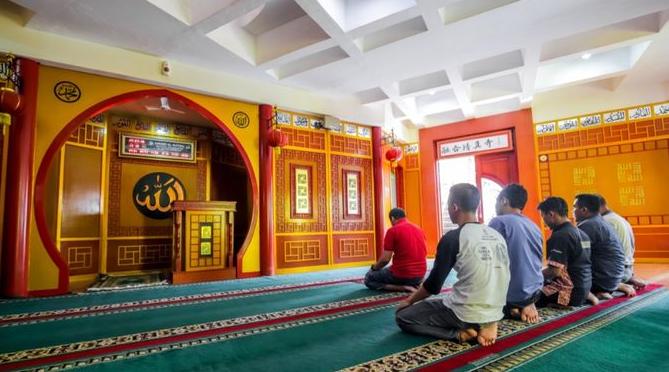 hukum puasa ramadan tapi tidak shalat wajib