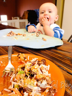 Baby Food Combinations {Free Printables}