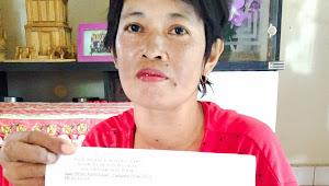 Korban Tipu Gelap Minta Segera Tangkap Ketua LSM HAM Deliserdang