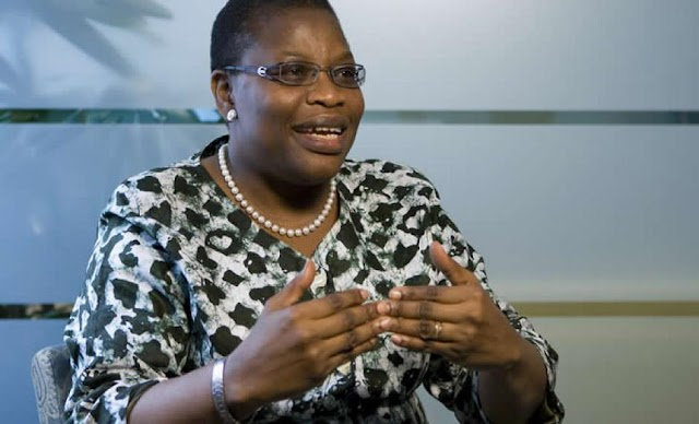 Reason Why most Nigerians are political illiterates - Oby Ezekwesili