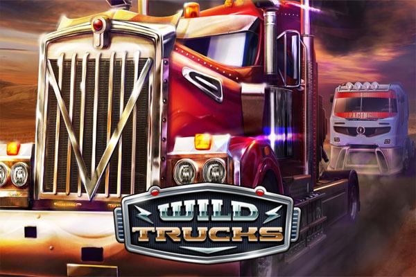 Main Gratis Slot Demo Wild Trucks Habanero