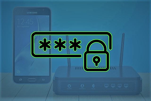 افضل المواقع التي تعطي لك كلمات السر الخاصة بألاف الأجهزة الإلكترونية
