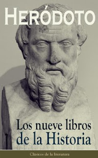 Herodoto - Los nueve libros de la historia