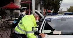 Οι δυνάμεις ασφαλείας ακολουθούν «κατά γράμμα» τις εντολές κυβέρνησης και λοιμωξιολόγων οι οποίοι έχουν δώσει σαφείς εντολές για «κανένα έλ...