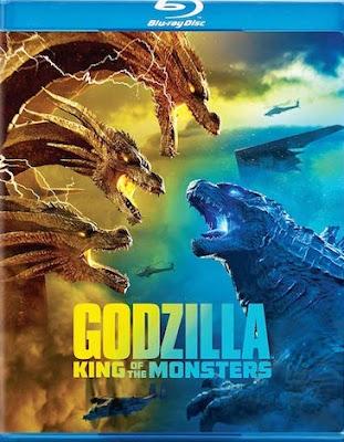 Godzilla King Of The Monsters 2019 Dual Audio ORG Hindi 720p BluRay 1.1GB