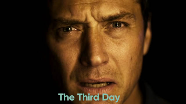 The Third Day (2020) English Full Movie Download Free