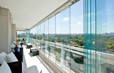 cam balkon kullanım ömrü