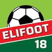 Elifoot 18 v23.3.0 Apk Mod [ Dinheiro Infinito ]