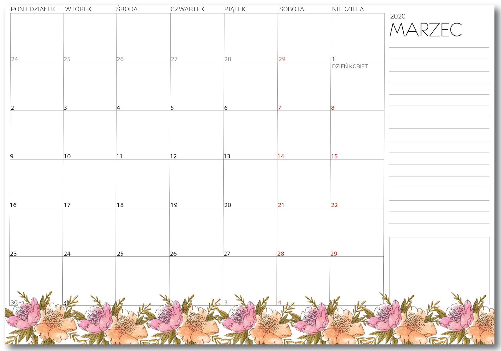 march planner, march