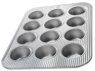 usa pan muffin pan
