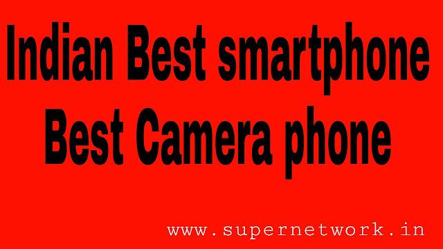 top camera smartphone