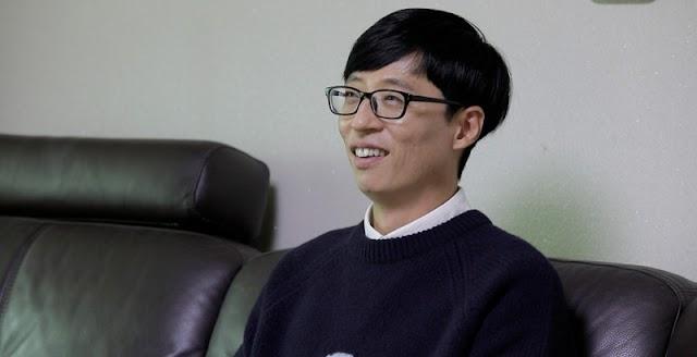 Yoo Jae Suk revela cuando enfrentó la mayoría de las dificultades a lo largo de su carrera