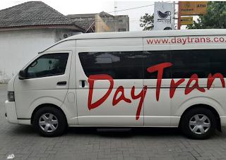 Travel Jogja Semarang Murah