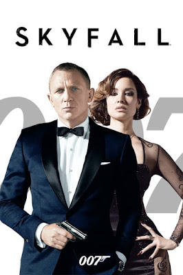 Skyfall (2012) Dual Audio (Hindi+English) Movie Download in 480p | 720p GDrive