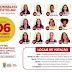 Quinze candidatos disputam vaga no Conselho Tutelar de Senhor do Bonfim; eleição será dia 6 de outubro