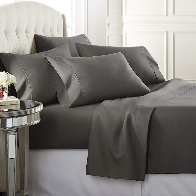 Premium Bed Sheets Set