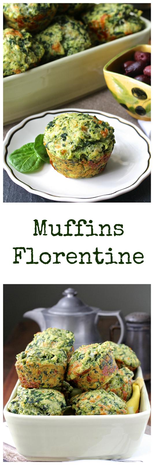 Muffins Florentine