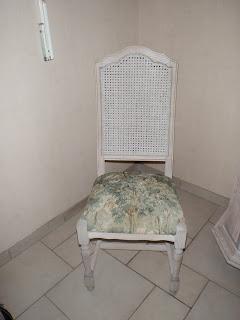 meubelrenovatie stoel