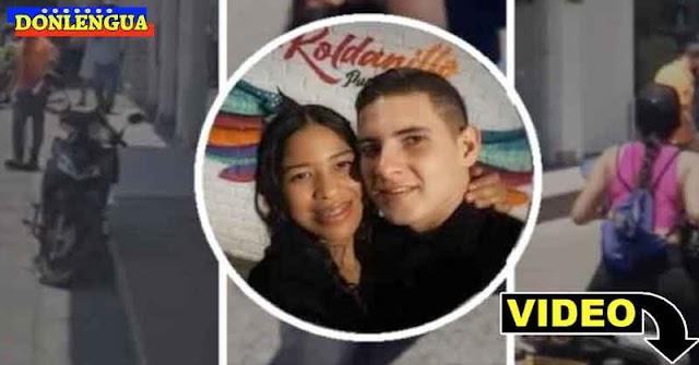 Venezolano asesinó a su pareja en Colombia por un ataque de celos