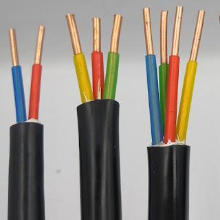 Tips Memilih Kabel Listrik Untuk Instalasi Rumah maupun Gedung