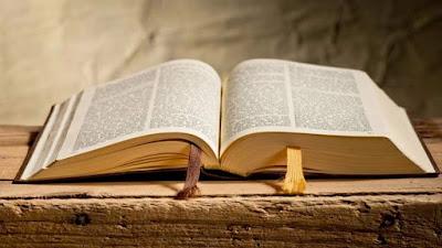 O que é a Bíblia? A Palavra de Deus