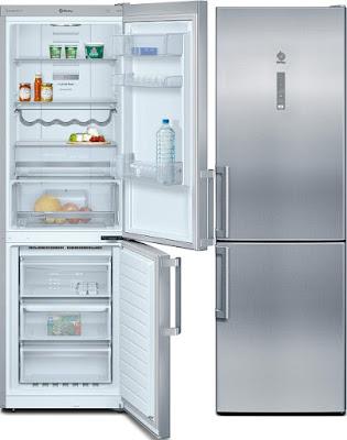 Cocinas lleida: frigoríficos