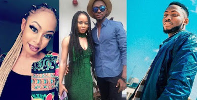 #BBNaija: Nina sets record straight on her relationship with Miracle