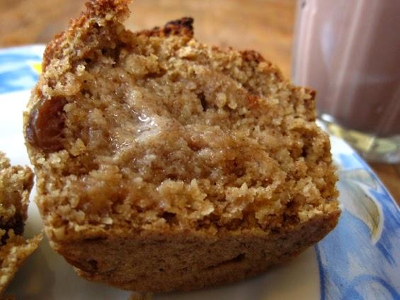 vegan montr al muffins la compote de pommes et au son d 39 avoine. Black Bedroom Furniture Sets. Home Design Ideas